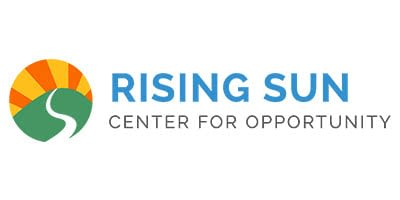 Rising Sun Center for Opportunity logo
