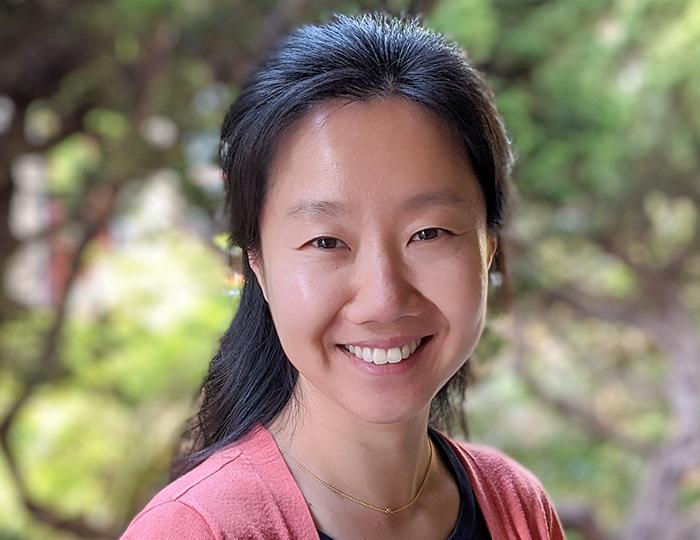 Cici Saekow Portrait