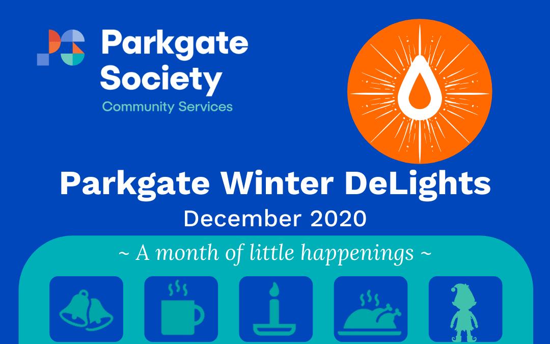 Parkgate Winter DeLights 2020