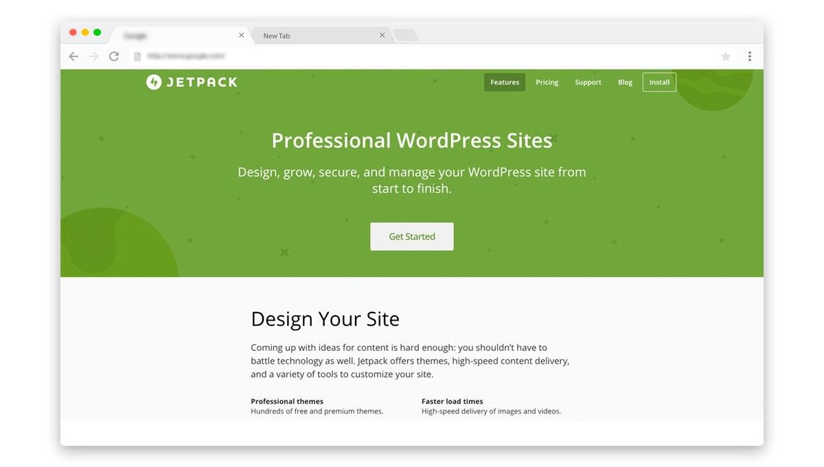 Jetpack WordPress plugin discount coupons