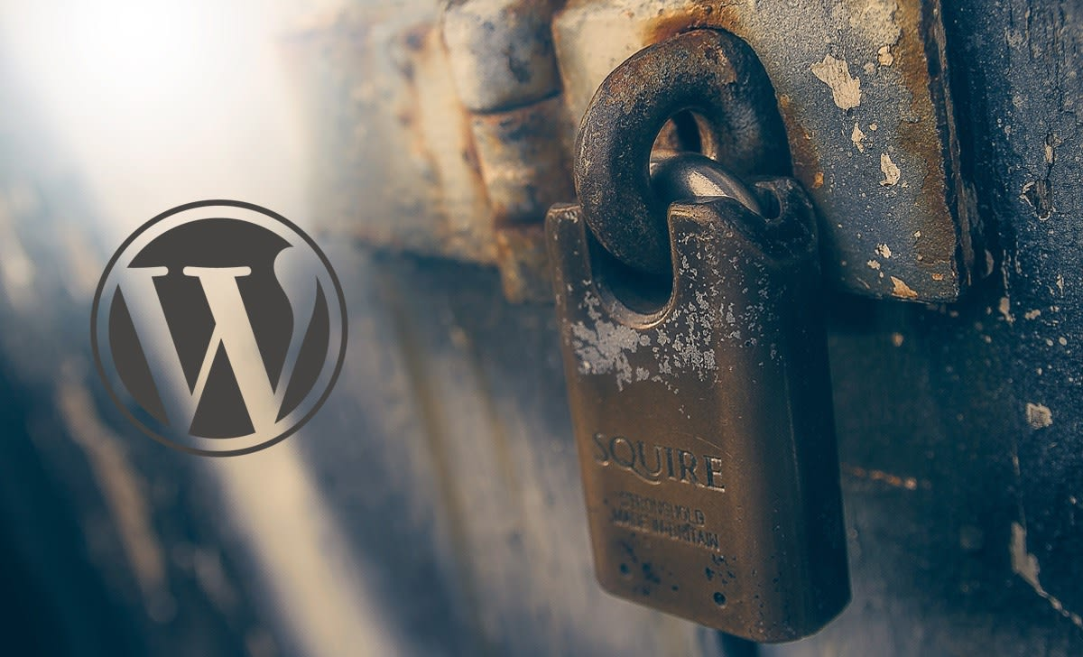 Why do you need to secure WordPress?