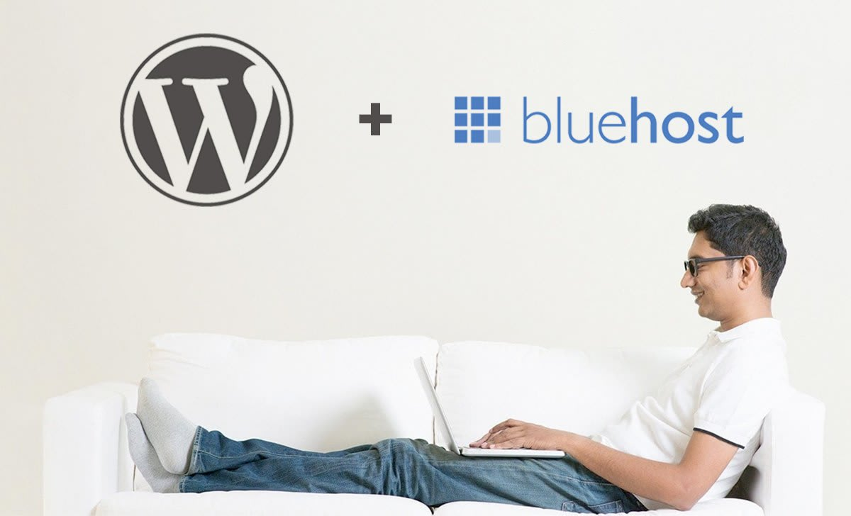 How to start your WordPress Blog in Bluehost hosting