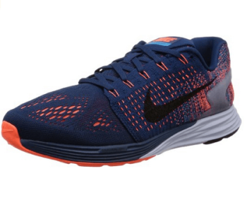 Nike Men's Lunarglide 7 Running Shoe