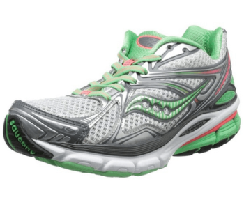 Saucony men's Hurricane 16 shoe