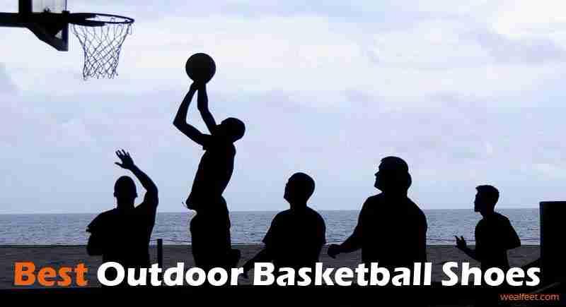best street basketball shoes