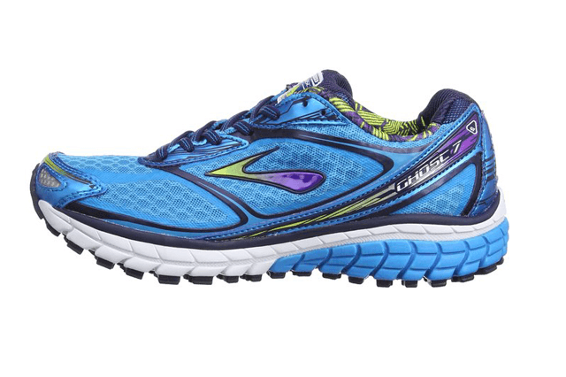 Brooks Women's Ghost 7 Review