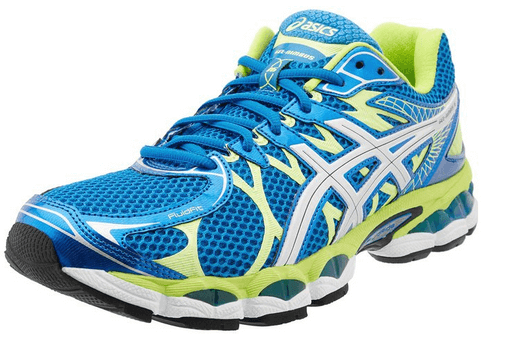 Asics Men Gel Nimbus 16 Review