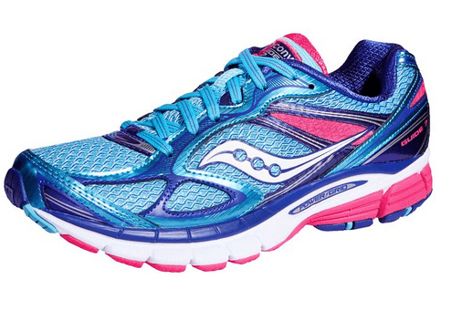 Saucony Women's Guide 7