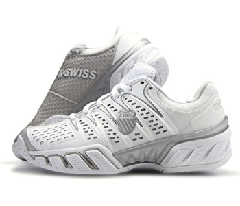 K-Swiss bigshot II for women's