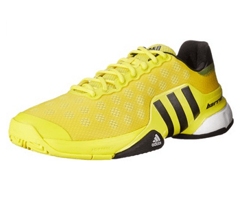 Adidas men's performance barricade 2015