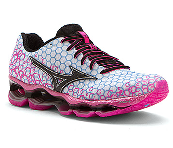 Mizuno Wave Prophecy 3 for Women