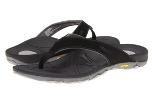 Vionic Mens Bryce Toe Post Sandal