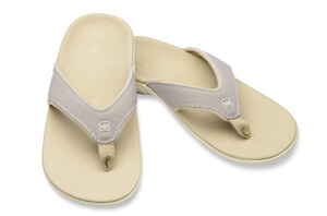 Spenco Womens Yumi Sandal