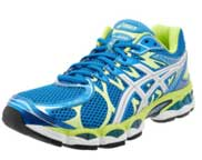 Asics Men's GEL-Nimbus 16