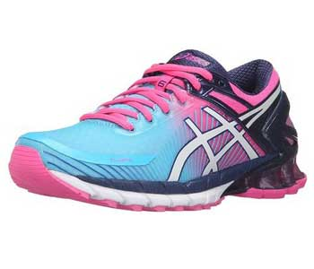 ASICS Womens GEL Kinsei-6-R