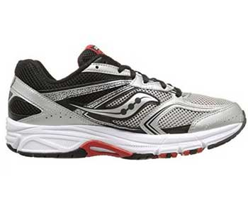 Saucony Mens Cohesion 9 Run