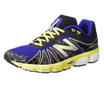 New Balance Mens M890v4 Neu