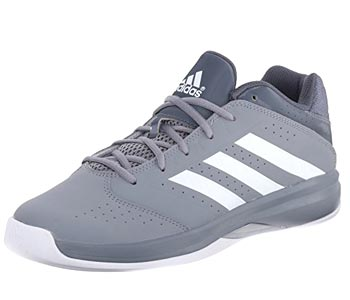 adidas Performance Men's Isolation 2 Low Basketball Shoe