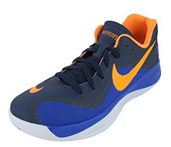 Nike Men's Hyperfuse Low Basketball Shoe