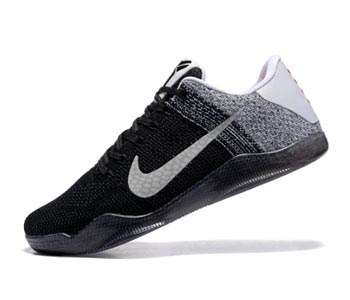 Nike Men's Kobe XI Elite Low Basketball Shoe
