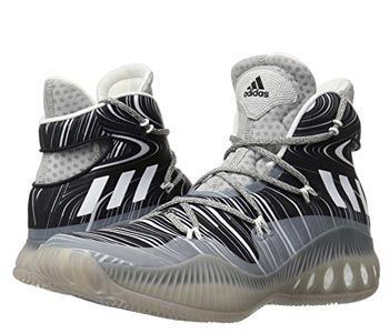 639b09c2d3b473 Adidas Performance Men s Crazy Explosive Basketball Shoe