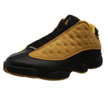 Nike Men's Air Jordan 13 Retro Low