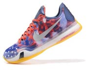NIKE Men's Kobe X Basketball Shoe