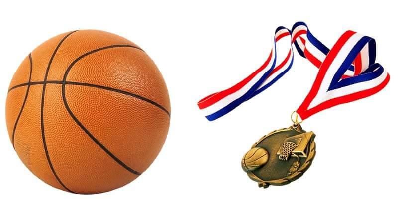 Good basketball