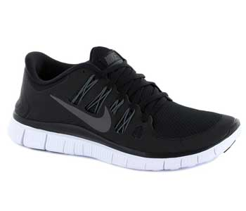 Nike Mens Free 5.0+ Breathe