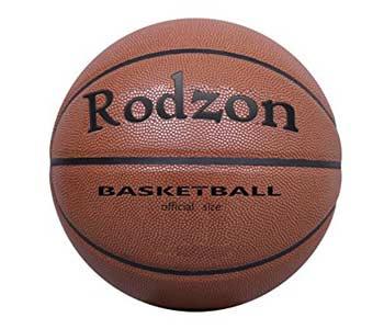Rodzon Basketball Outdoor Indoor Game Basketball