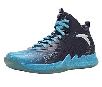 ANTA Men's KT2 2017 Basketball Shoes