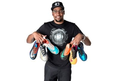 Key factors to consider when choosing the outdoor basketball shoes