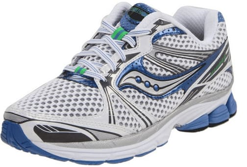Saucony Progrid Guide 5 Review