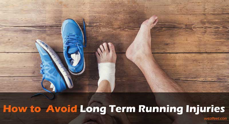 How to Avoid Long-Term Running Injuries