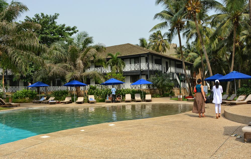Ghana Labadi