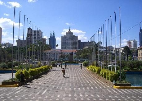 Inagbe Entrance