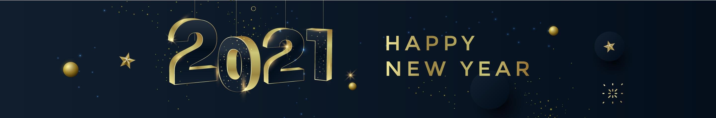 Travelbeta New year banner