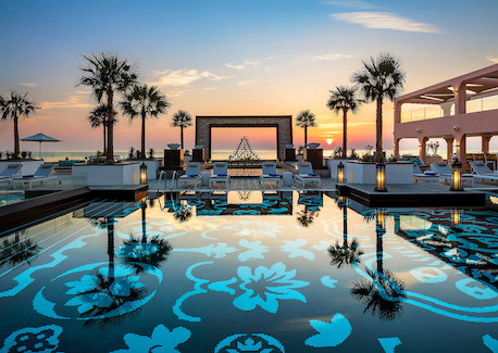 Fairmont_Fujairah_Pool_Sunrise