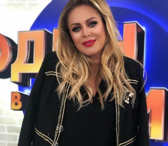 Гадалка Дарья Миронова предсказала дату смерти Юлии Началовой