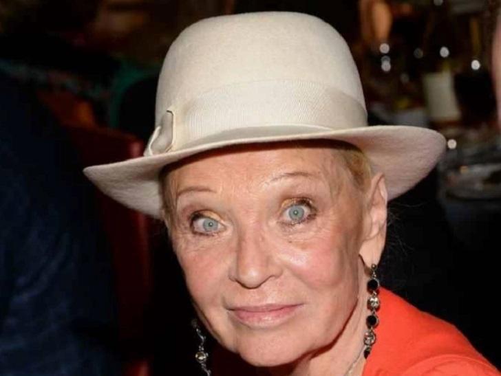 «Разговаривал с ней неделю назад»: близкий друг Светличной рассказал, что предшествовало исчезновению актрисы