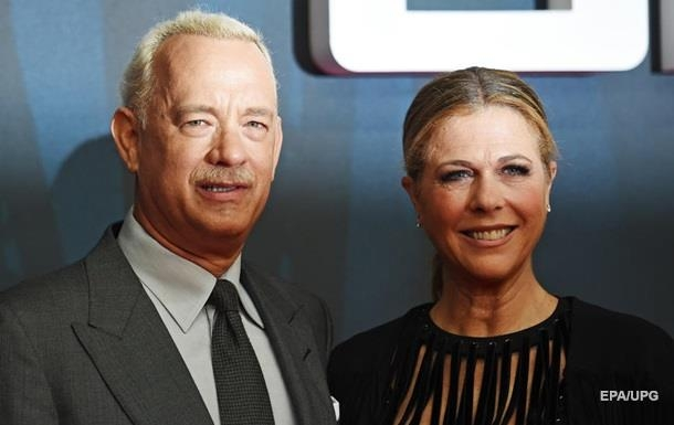 Том Хэнкс и его супруга заразились коронавирусом