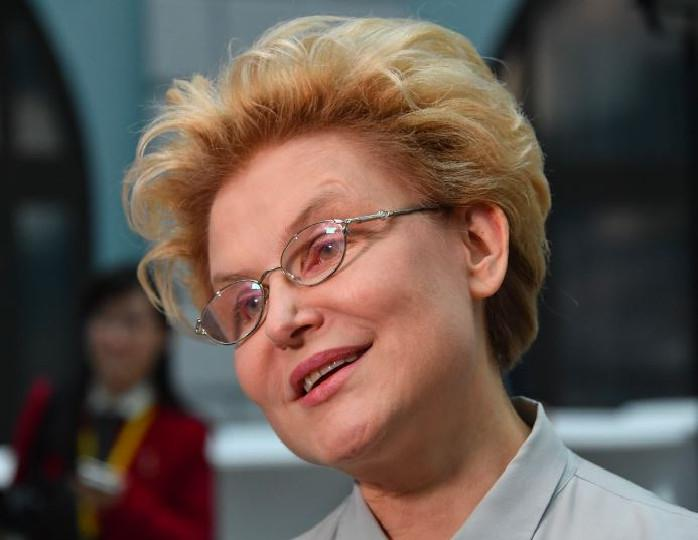 Малышева уверена, что в России не повторится итальянский сценарий с коронавирусом