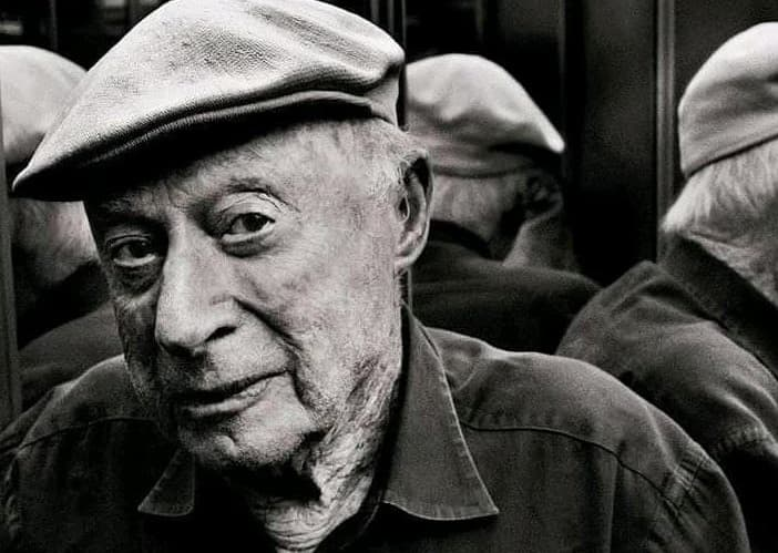 Актер Норман Ллойд умер в 106 лет