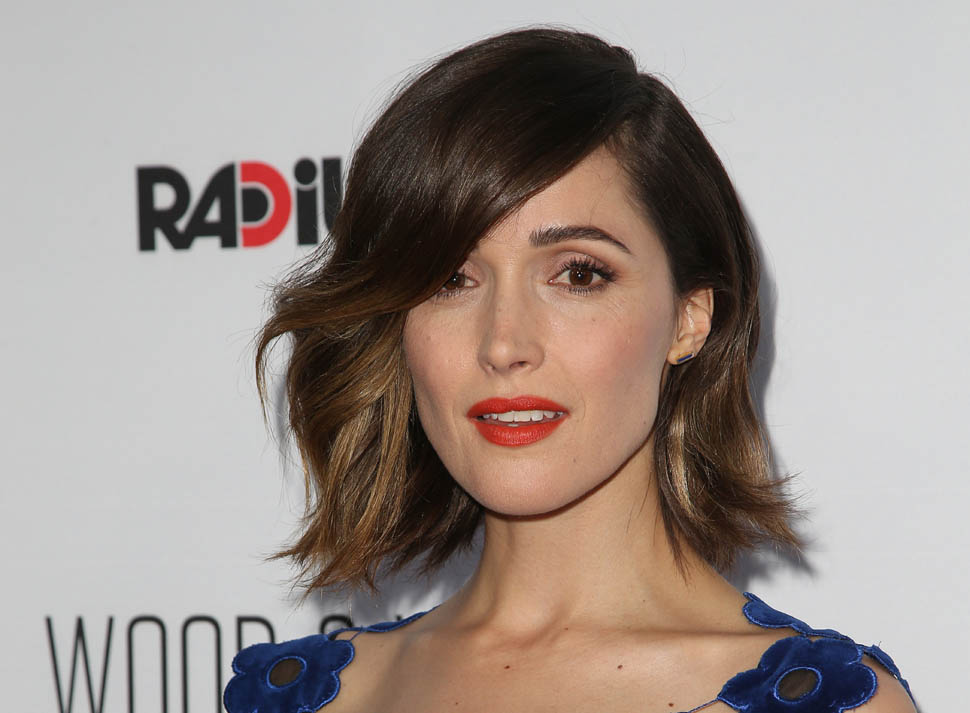 Netflix Movies Starring Rose Byrne