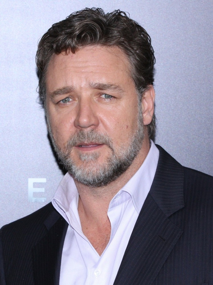 Netflix Movies Starring Russell Crowe