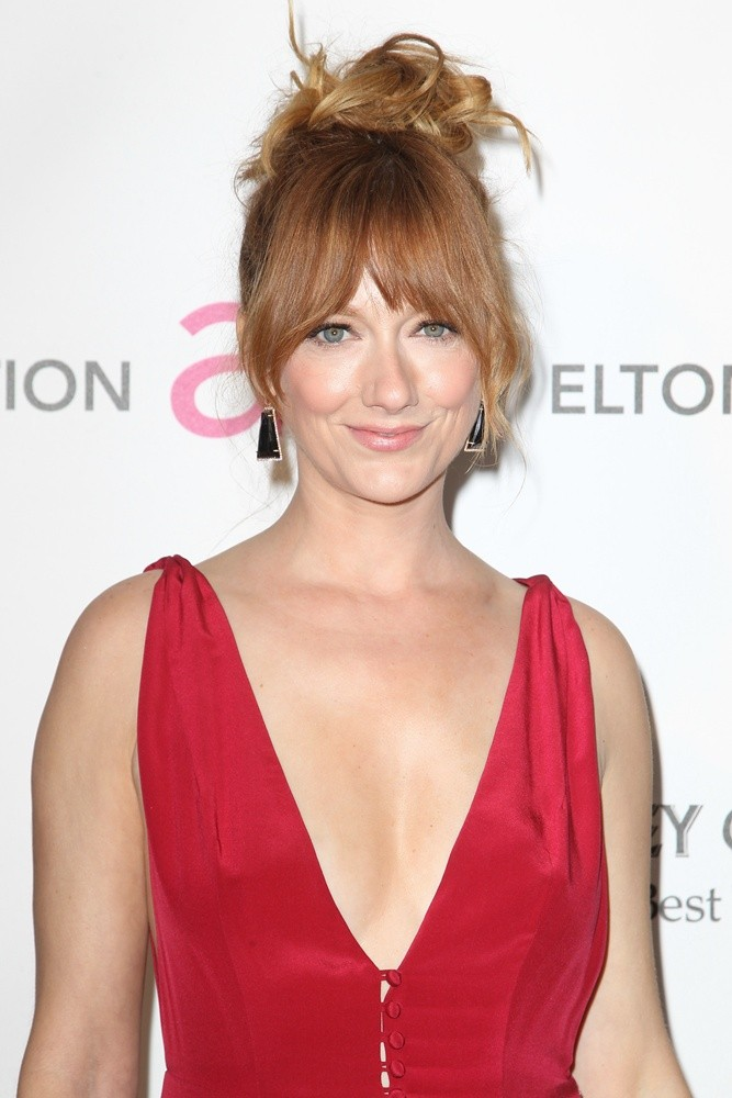 Commit judy greer