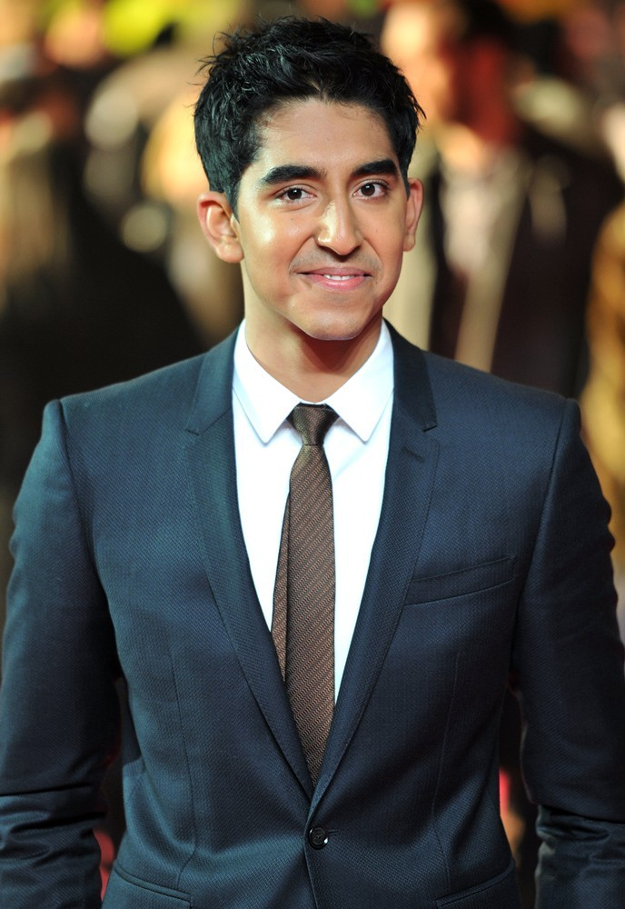 Netflix Movies Starring Dev Patel