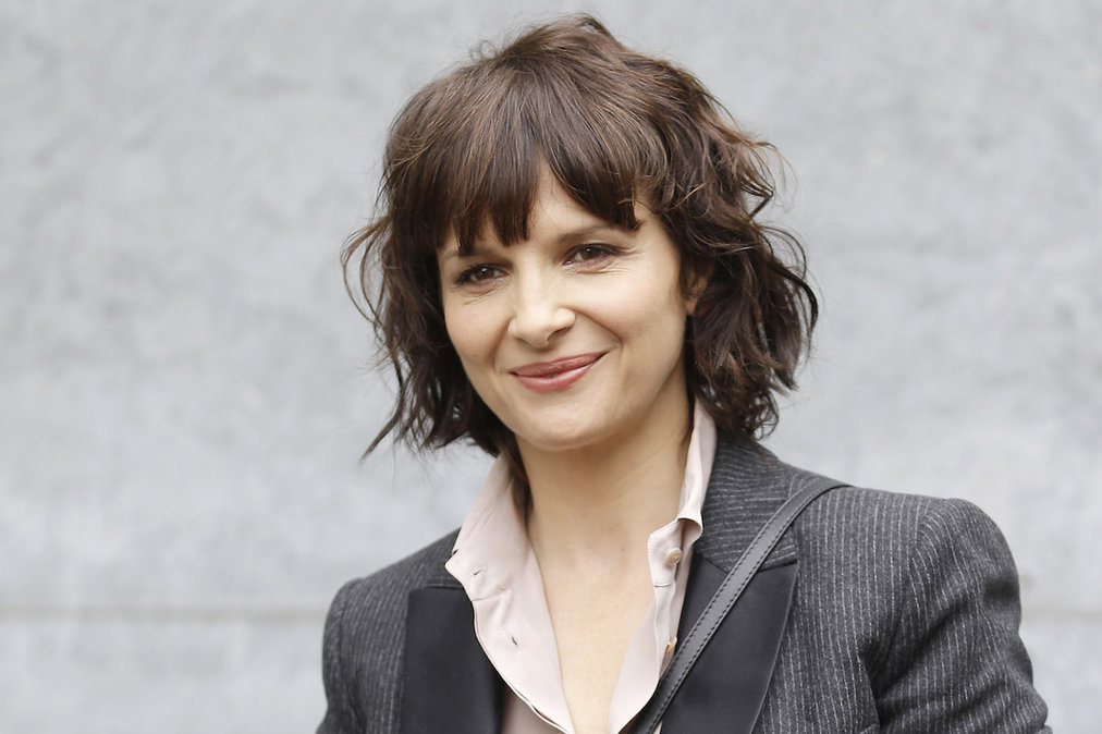 Netflix Movies Starring Juliette Binoche