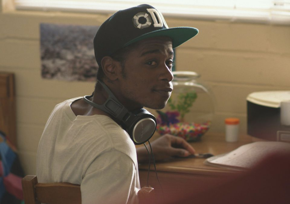 Netflix Movies Starring Keith Stanfield