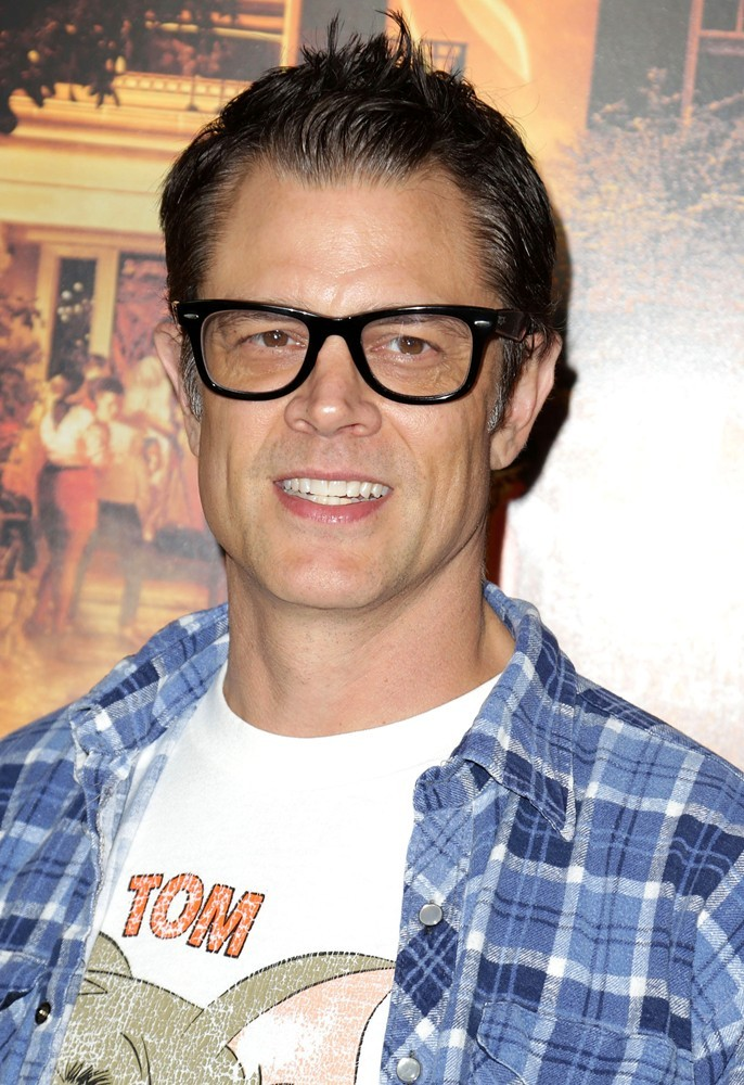 oi johnny knoxville stars - 686×1000